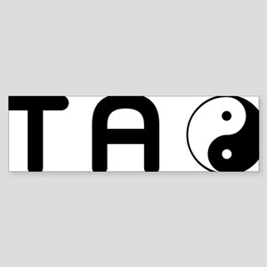 tai15light Sticker (Bumper)