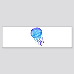 TENTACLES Bumper Sticker