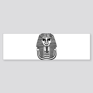 Obey Pharaoh Sticker (Bumper)