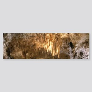 CARLSBAD CAVERNS Sticker (Bumper)