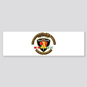 SSI - 2nd Battalion - 3rd Marines w VN SVC Ribbon