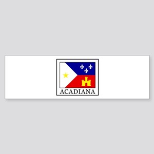 Acadiana Bumper Sticker