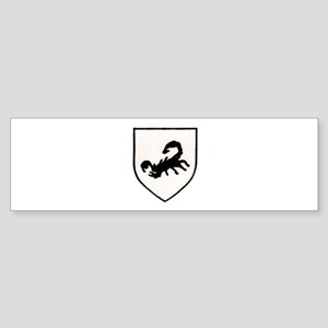 Rhodesian Special Forces Sticker (Bumper)