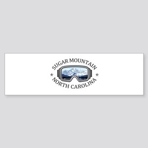 Sugar Mountain - Sugar Mountain - Bumper Sticker
