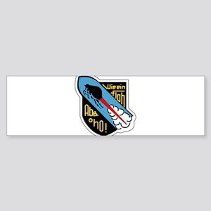 II.JG400 Bumper Sticker
