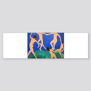 Matisse: The Dance Bumper Sticker