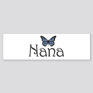 Nana Bumper Sticker