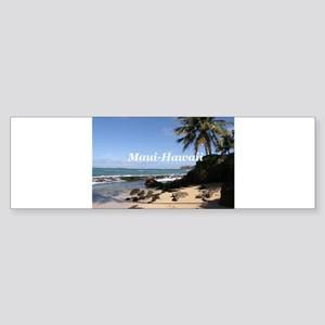 Great Gifts from Maui Hawaii Bumper Sticker