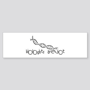 biol2 Sticker (Bumper)