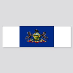 Pennsylvania Sticker (Bumper)