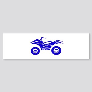ATV Bumper Sticker