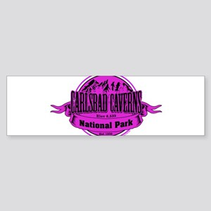 carlsbad caverns 2 Bumper Sticker
