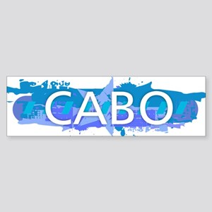 Cabo Bumper Sticker