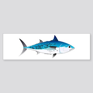 Little Tunny False Albacore Sticker (Bumper)