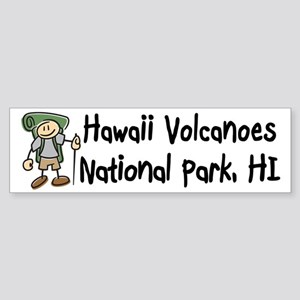 Hike Hawaii Volcanoes (Boy)