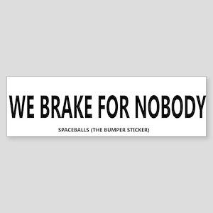 Comedy Bumper Stickers Cafepress