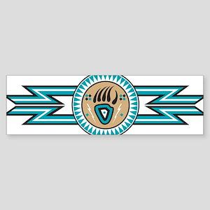0f538e6515101 Native American Bumper Stickers - CafePress