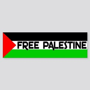 Free Gaza Car Accessories - CafePress