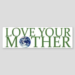 3396781ff Earth Bumper Stickers - CafePress