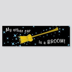 My Other Car Bumper Stickers Cafepress