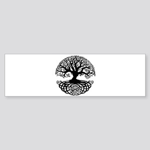 Tree of Life Sticker (Bumper)