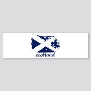 Scotland Sticker (Bumper)
