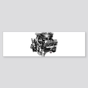 Block Sticker (Bumper)