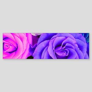 Purple Rose Car Accessories - CafePress