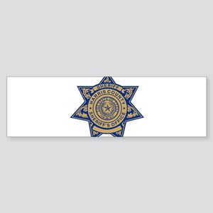 County Sheriff Bumper Stickers - CafePress
