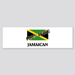 Jamaican Culture Bumper Stickers - CafePress