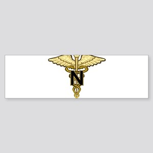 nurse_corps5 Bumper Sticker
