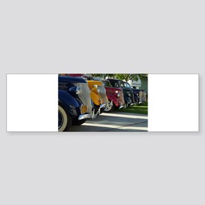 36 Ford Grill Sticker (Bumper)