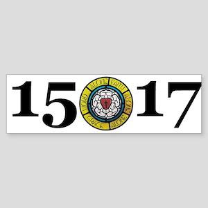 1517 Sticker (Bumper)