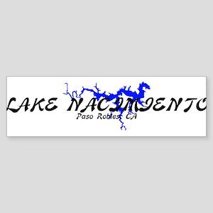 NACI2A Bumper Sticker