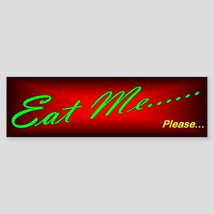 Eat Me, PLEASE