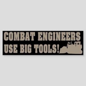 Engineers-Tools Bumper Sticker