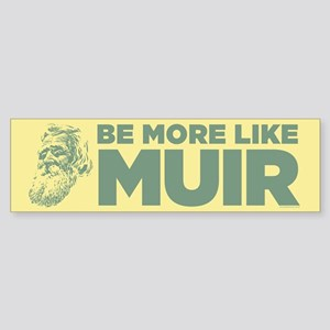Muir Sticker (Bumper)