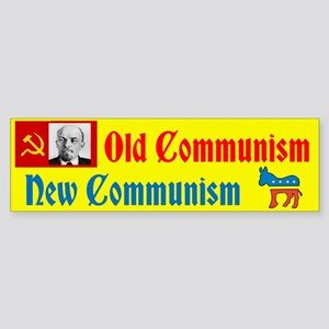 Lenin quotes Sticker (Bumper)