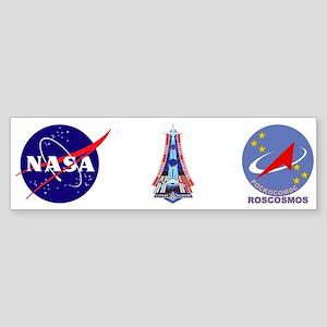 Expedition 41 Sticker (Bumper)
