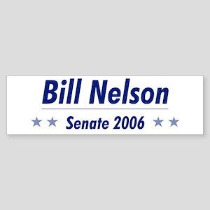 Nelson 06 Bumper Sticker
