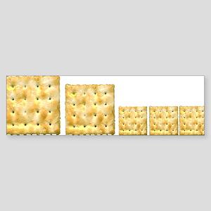 Cracka Family Sticker (Bumper)