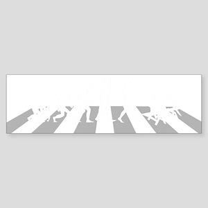 Carpenter-A Sticker (Bumper)