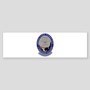 Joint Task Force Six Sticker (Bumper)
