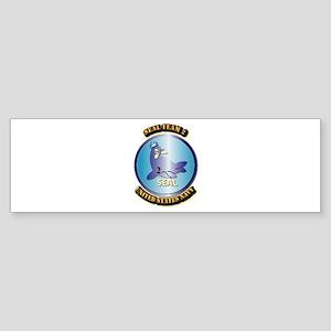 SSI - US Navy - Seal Team 2 Sticker (Bumper)