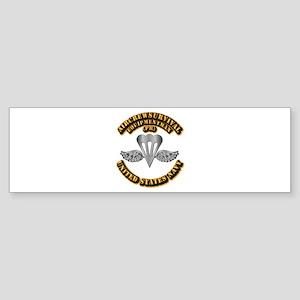 Navy - Rate - PR Sticker (Bumper)