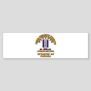 Just Cause - 193rd Infantry Bde Sticker (Bumper)