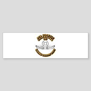 Navy - Rate - AC Sticker (Bumper)
