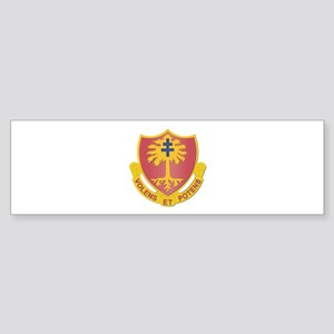 DUI - 3rd Bn - 320th Field Artillery Regt Sticker