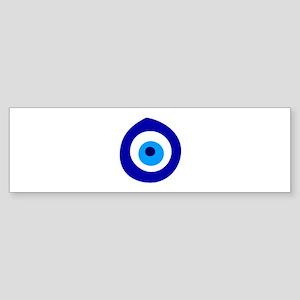 Evil Eye Magic Sticker (Bumper)