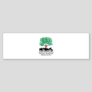 Reunion Personalized Sticker (Bumper)